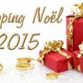 RCxinc - Shopping de Noël - 2015