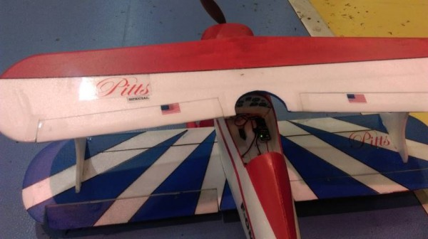 PITTS Indoor - Photo 2