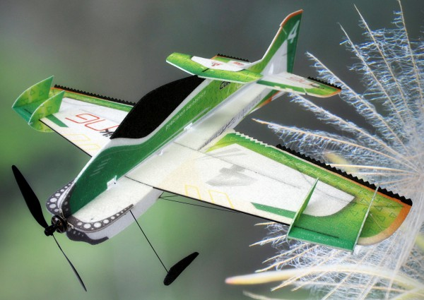 Clik NG SuperLITE - Vert