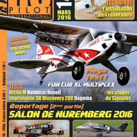 RC Pilot 148 - Couverture