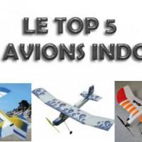 TOP 5 INDOOR - Une
