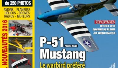 Modele Magazine 774 - Couverture
