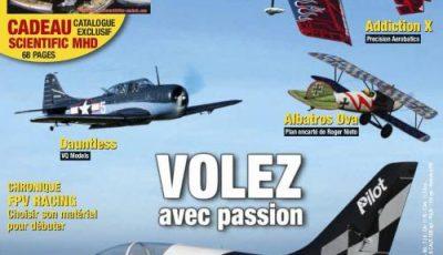 Modele magazine 776 - Couverture
