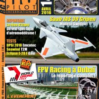RC Pilot 149 - Couverture