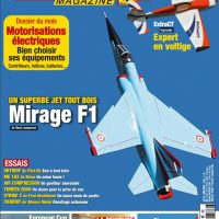 Modèle Magazine 777 de Juin 2016 : Le sommaire