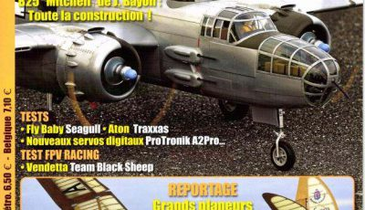RC Pilot 151 - Couverture