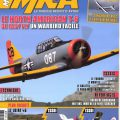 MRA 853 - Couverture
