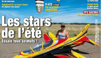Modele Magazine 778 - Couverture