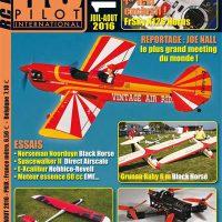 RCxinc - RC Pilot 152 - Couverture