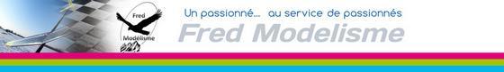 Logo Fred Modelisme