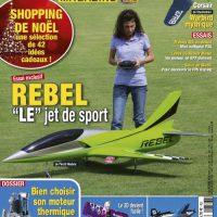 Modele Magazine 783 de Décembre 2016 : Le sommaire du numéro.