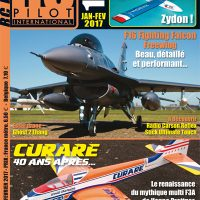 RC Pilot 157 - Couverture
