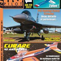 RC Pilot 157 - Couverture