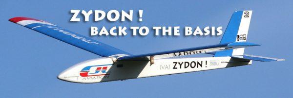RC pilot 157 - Le Zydon