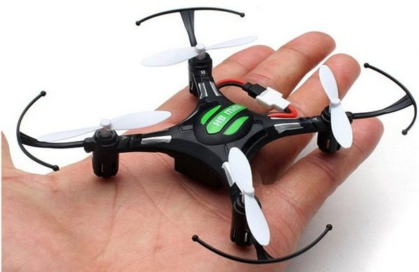 EACHINE H8 MINI FPV