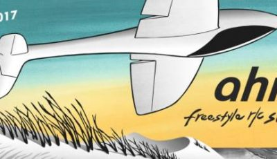 AHI de Dream Flight : Un joli planeur de voltige extrêmement bien réussi.